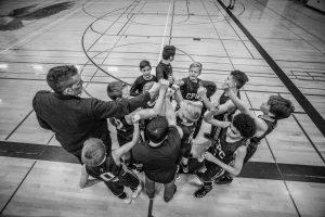 Coach. Foto: Jesse Orrico / unsplash