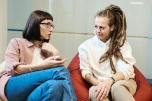 constructief dialogeren